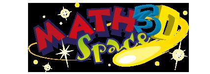 MATH SPACE 3D, entraînement pour le calcul